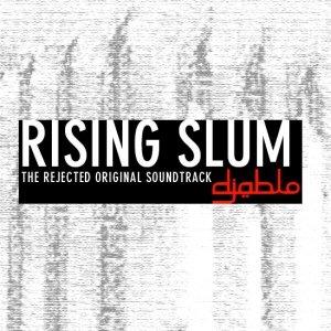 Image for 'Rising Slum - The Rejected Original Soundtrack'