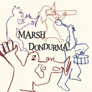 Image pour 'Marsh Dondurma'