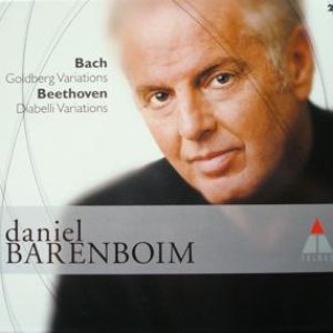 Image for 'Bach, JS : Goldberg Variations BWV988 : XXII Variation 21 - Canone alla settima'