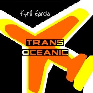 Immagine per 'Trans-Oceanic EP'