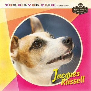 Image for 'Jacques Russell - EP'