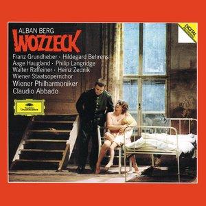 Image for 'Berg: Wozzeck'