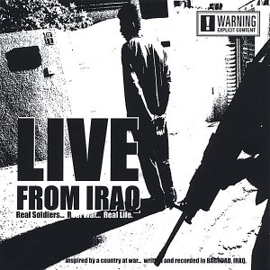 Image for 'Live From Iraq'