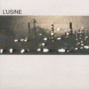Image for 'Lusine'