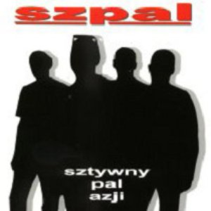 Image for 'Szpal'