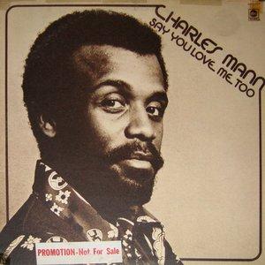 Image for 'Charles Mann'