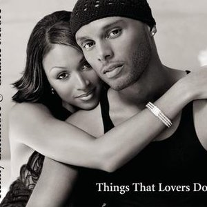 Image for 'Things That Lovers Do'