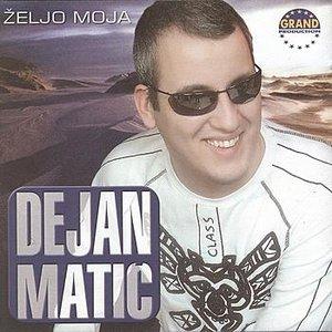 Image for 'Zeljo Moja'