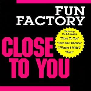 Image pour 'Close To You'