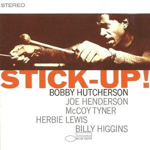 Bild för 'Stick-Up!'