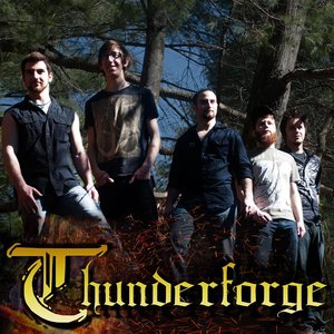 Image for 'Thunderforge'