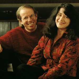 Image for 'Gidon Kremer, Martha Argerich'
