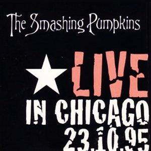 Immagine per 'Live in Chicago 23.10.95'