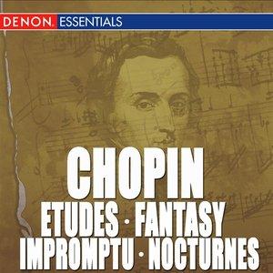Image for 'Nocturne, Op. 15: No. 3'