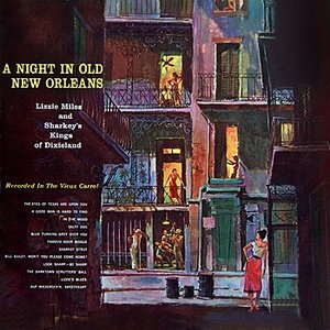 Image for 'A Night In Old New Orleans'