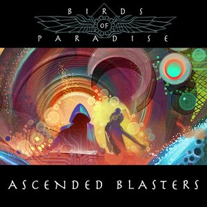 Image for 'Ascended Blasters EP'