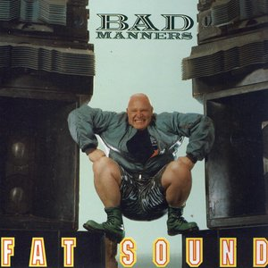 Image for 'Fat Sound'