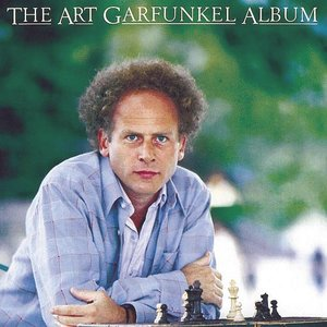 Image for 'The Art Garfunkel Album'