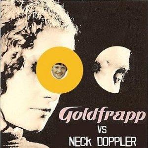 Image for 'Neck Doppler Vs. Goldfrapp EP'