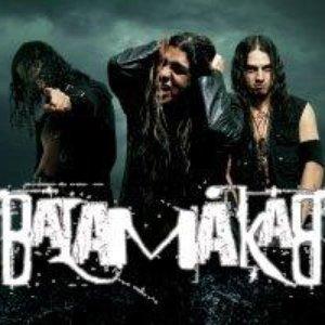 Image for 'Balam Akab'