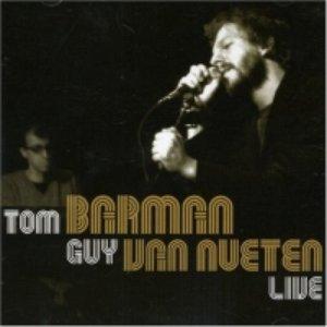 Image for 'Tom Barman & Guy Van Nueten: Live (disc 1)'