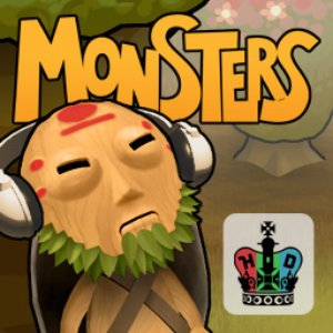 Image for 'Dive into PixelJunk Monsters'
