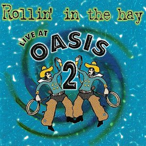 Image for 'Live At Oasis 2'