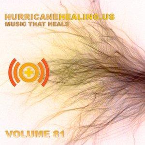 Image for 'Hurricane Healing Vol.81'