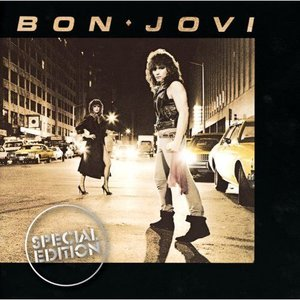 Image for 'Bon Jovi (Special Edition)'