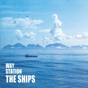 Image for 'The Ships'