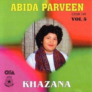 Image for 'Khazana'