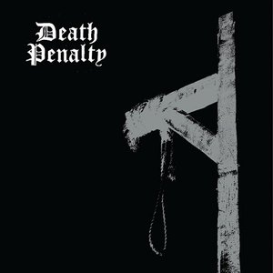 Image for 'Death Penalty'