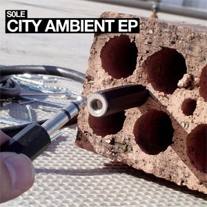 Image for 'City Ambient EP'