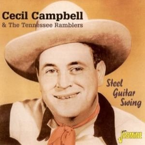 Image for 'Cecil Campbell And His Tennessee Ramblers'
