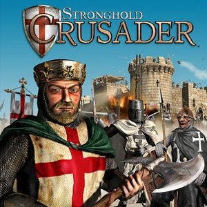 Image for 'Stronghold Crusader'