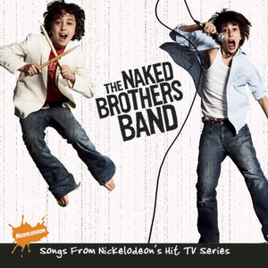 Image for 'The Naked Brothers Band'