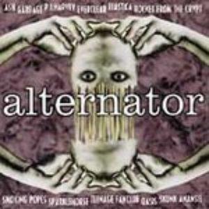 Image pour 'Alternator'