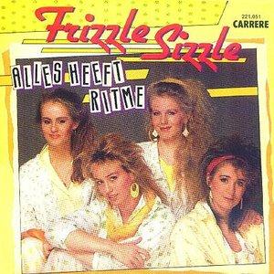 Image for 'Alles Heeft Een  Ritme - Single'