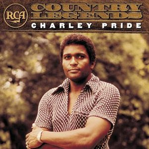 Image for 'RCA Country Legends: Charley Pride'
