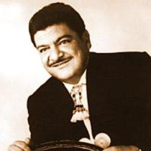 Image for 'José Alfredo Jiménez'