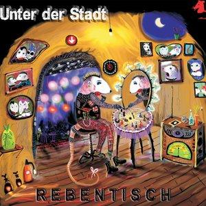 Image for 'Unter der Stadt'