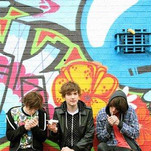 Bild för 'We Smoke Fags'