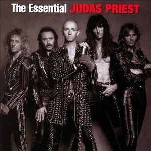 Image pour 'The Essential Judas Priest'