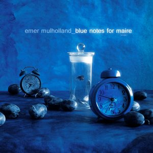 Image for 'Blue Notes For Máire - Single'