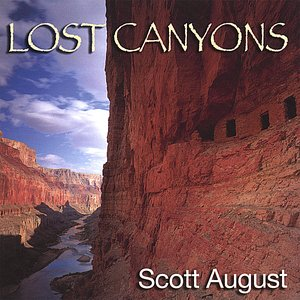 Image pour 'Lost Canyons'