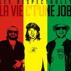 Image for 'La vie c't'une job'