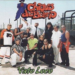 Image for 'Chicos De Barrio'