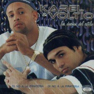 Image for 'Karel y Voltio'