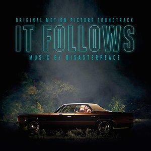 Imagem de 'It Follows (Original Motion Picture Soundtrack)'