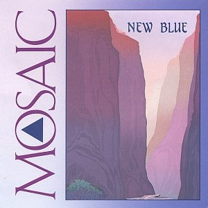 Image for 'New Blue'